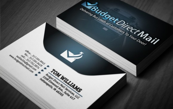 Budget Direct Mail
