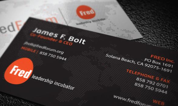 Fred Inc.